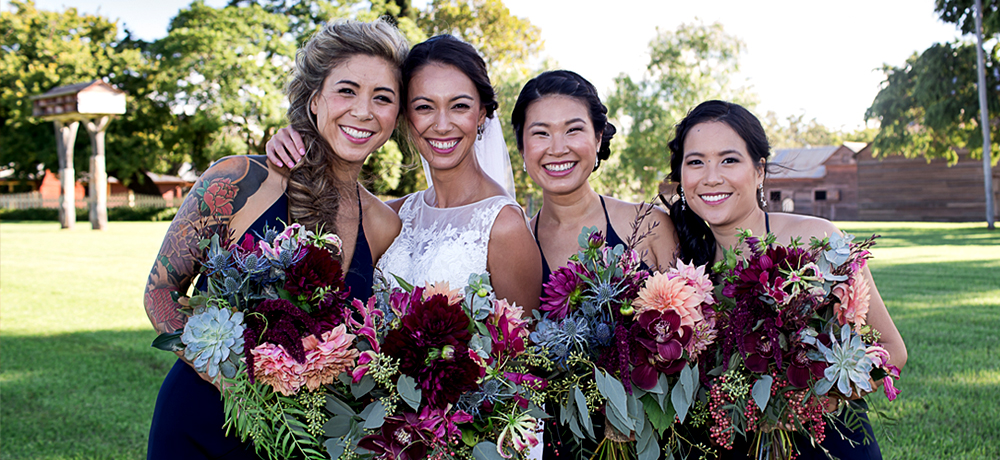 Flora By Laura Wedding & Event Floral Design